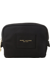 Marc Jacobs - Nylon Knot Small Cosmetic Case