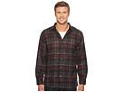 Mountain Khakis Christopher Fleece Lined Shirt