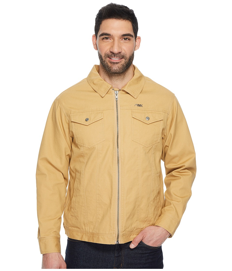 Mountain Khakis Mountain Trucker Jacket (Yellowstone) Men