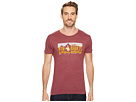 Mountain Khakis Rodeo Bison T-Shirt