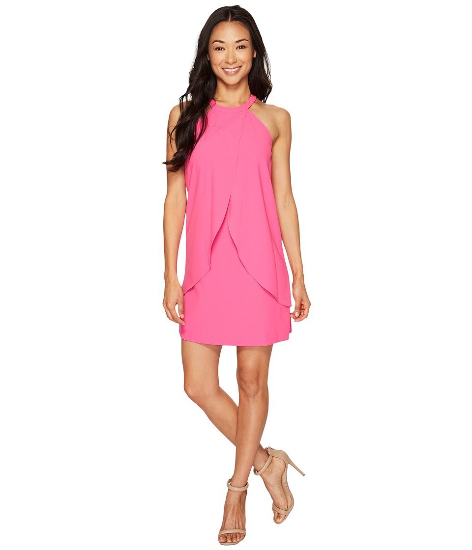 Tahari by ASL Petite - Petite Tulip Shift Dress