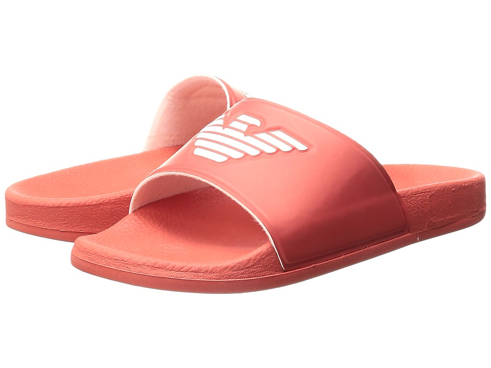 Armani Junior - Logo Slide-On