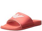 Armani Junior - Logo Slide-On (Toddler/Little Kid/Big Kid)