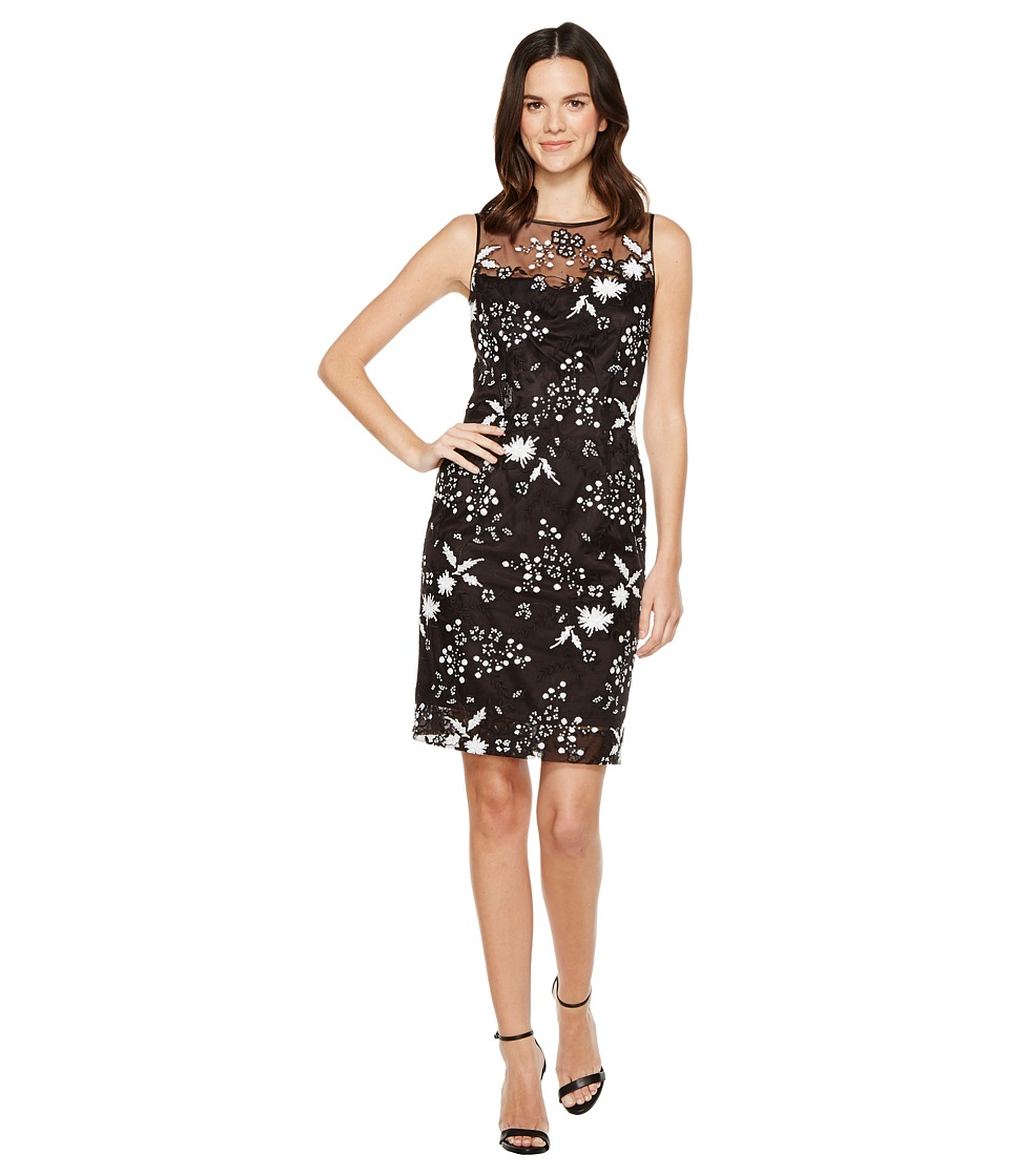 Tahari by ASL Tahari by ASL - Sequin Sheath Dress