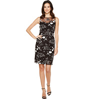 Tahari by ASL - Sequin Sheath Dress