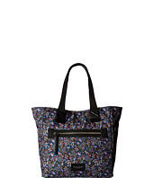 Marc Jacobs - Garden Paisley Printed Biker North/South Tote