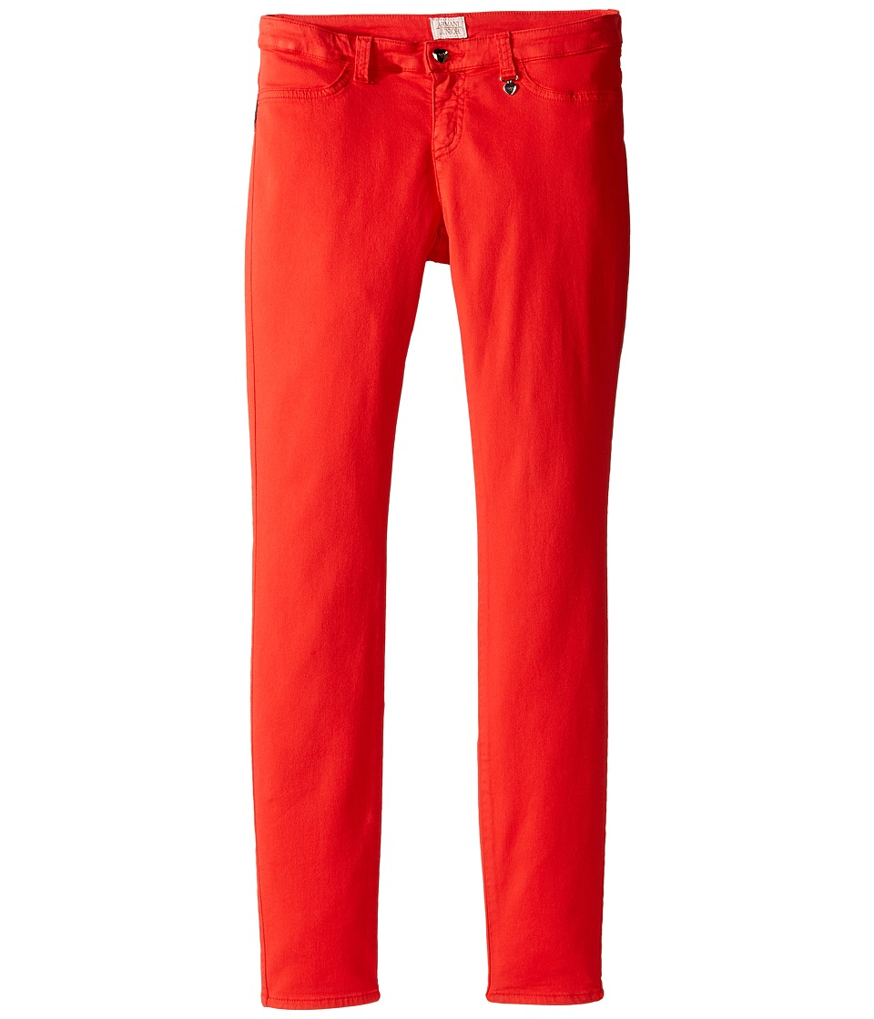Armani Junior - Stretch Jegging