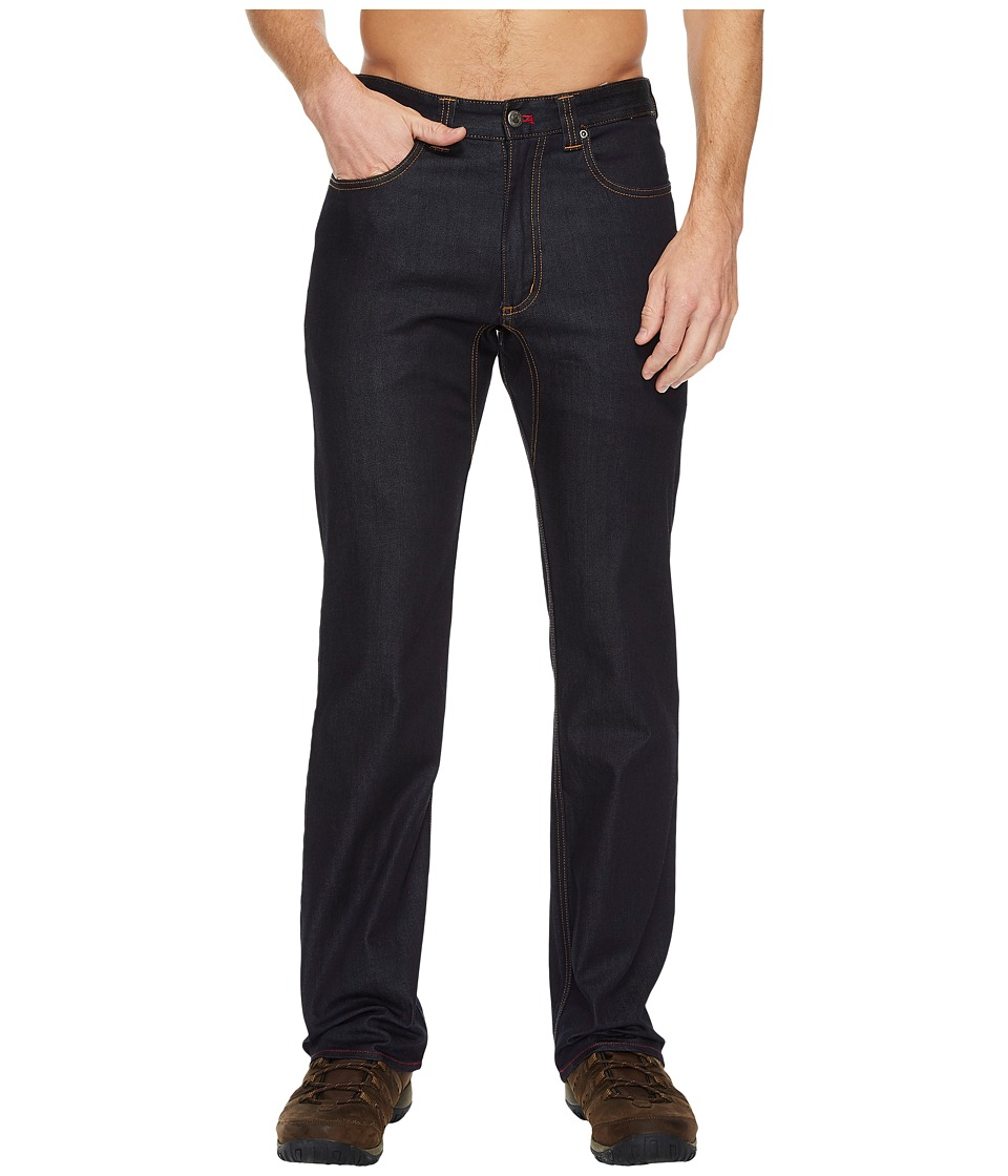 Mountain Khakis - 307 Jeans Classic Fit (Dark Wash) Mens Jeans