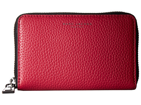 Marc Jacobs Gotham Small Standard Wallet