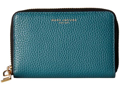 Marc Jacobs Gotham Small Standard Wallet
