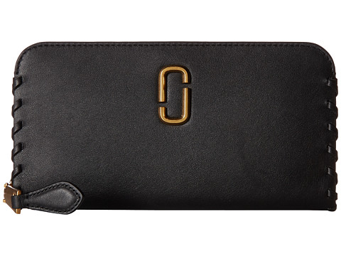 Marc Jacobs Noho Standard Continental Wallet