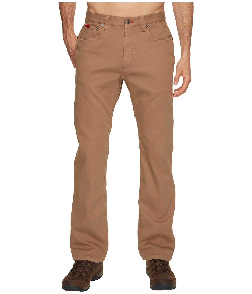 Mountain Khakis - Cody Pants Slim Fit (Tobacco) Mens Casual Pants