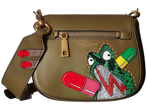 Marc Jacobs Verhoeven Small Nomad