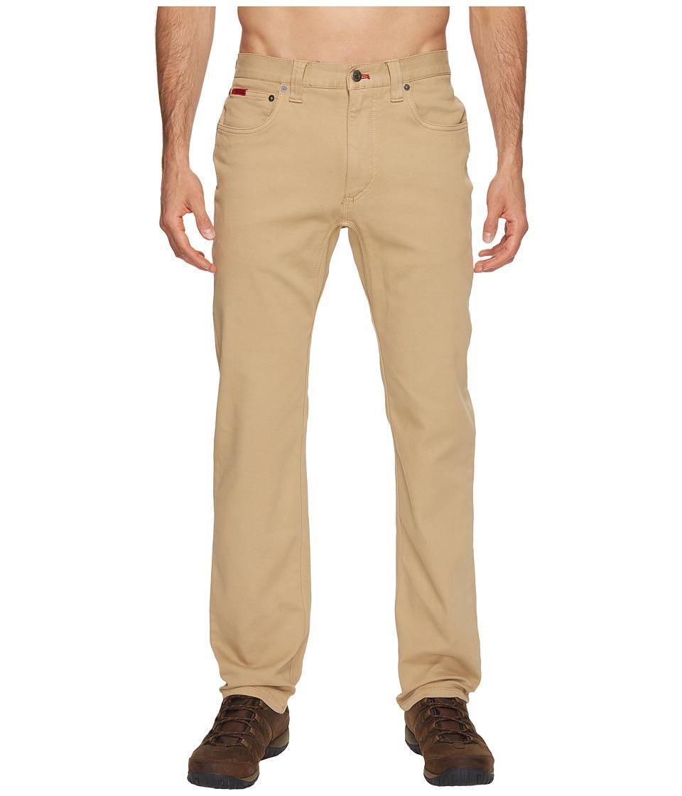 Mountain Khakis Cody Pants Slim Fit (Retro Khaki) Men