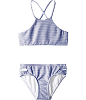 Seafolly Kids - Riviera Belle Tankini Set (Little Kids/Big Kids)