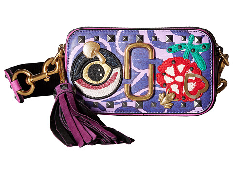Marc Jacobs Tapestry Snapshot