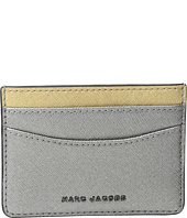 Marc Jacobs - Saffiano Tricolor Metallic Card Case