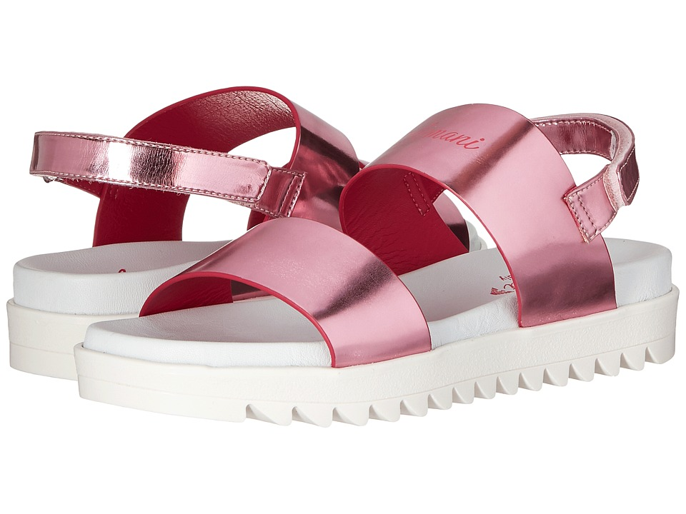 Armani Junior - Logo Sandal with Straps