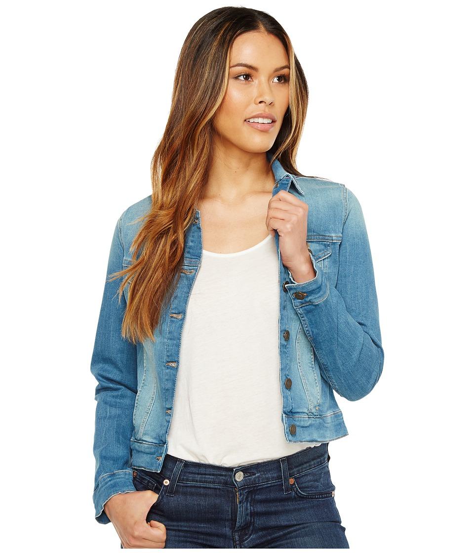 Mavi Jeans Samantha Jacket (Light Shaded Tribeca) Women