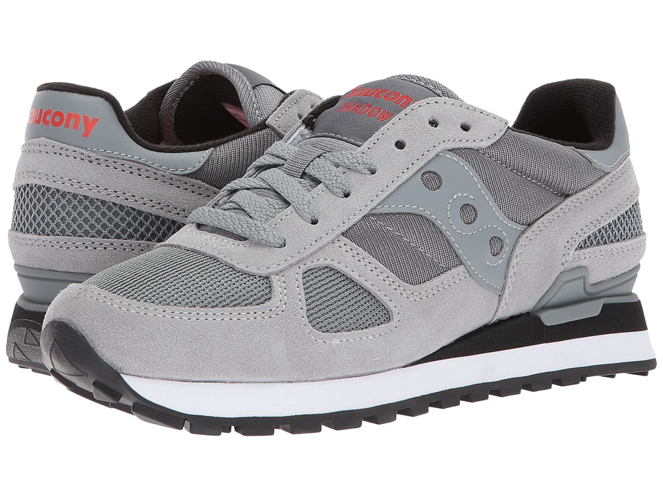 Saucony Originals - Shadow Original (Grey) Mens Classic Shoes