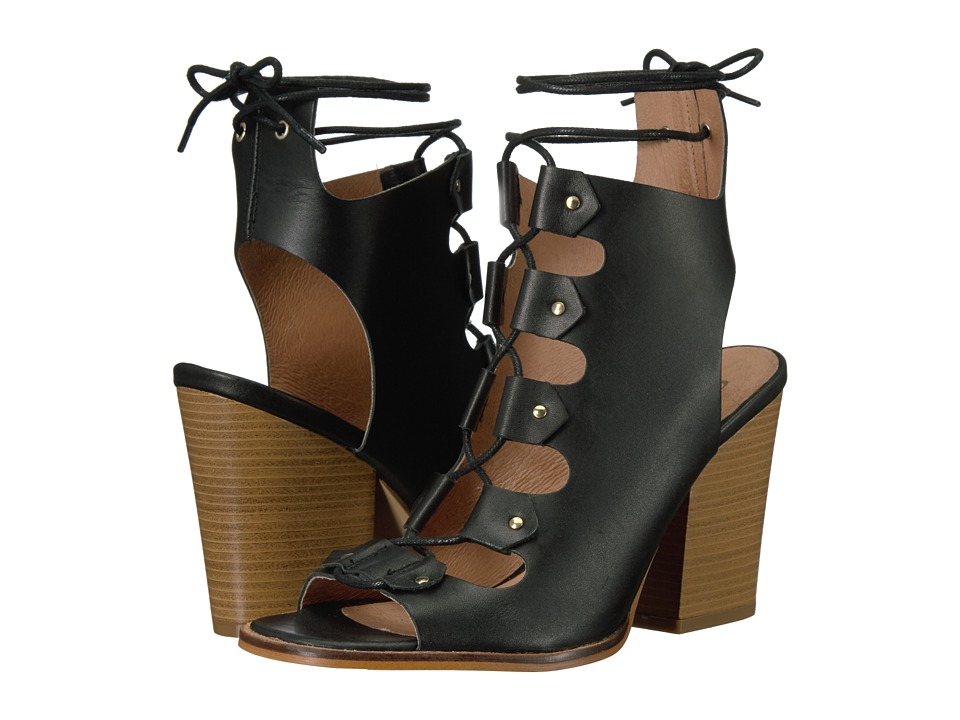 Shellys London Linda (Black) Women