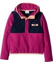 Columbia Kids - Mountain Side Fleece Hoodie (Little Kids/Big Kids)