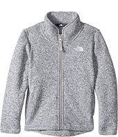 The North Face Kids - Crescent Full Zip Jacket (Toddler)