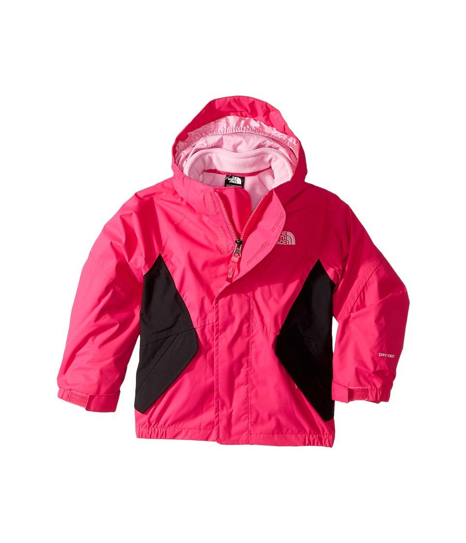 North Face Kira Triclimate Jacket (Toddler) (Petticoat Pi...