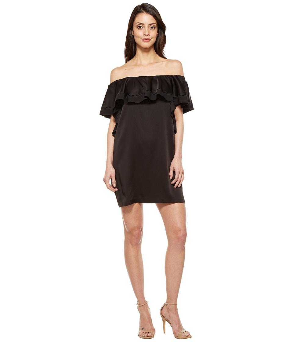 Rachel Zoe Madeylyn Dress (Black) Women