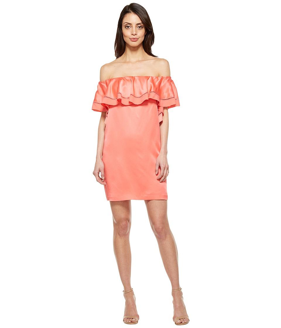 Rachel Zoe Madeylyn Dress (Peony) Women