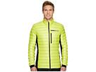 adidas Outdoor Terrex Hybrid Down Jacket