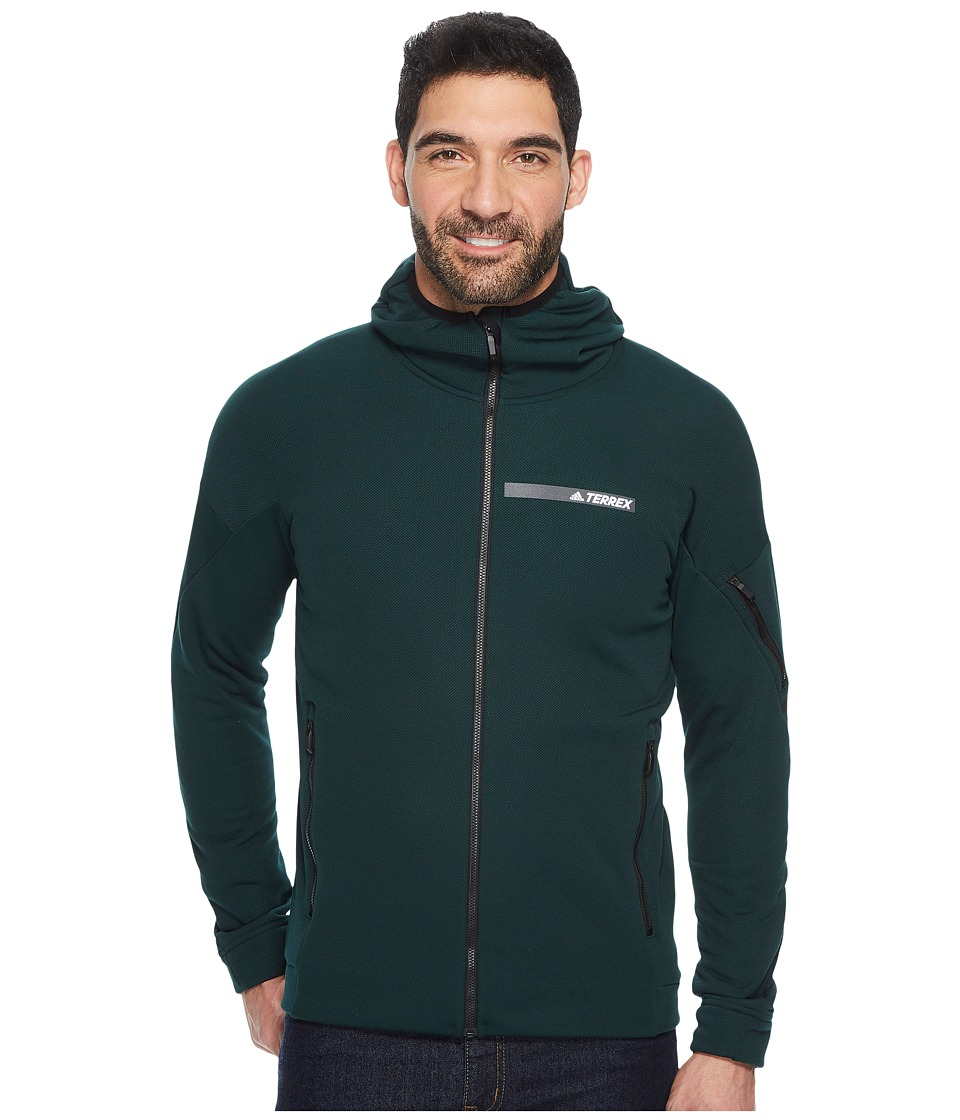 adidas Outdoor - Terrex Climaheat Ultimate Fleece Jacket