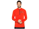 adidas Outdoor Terrex Tracerocker 1/2 Zip Top