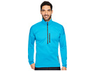 adidas Outdoor Terrex Tivid 1/2 Zip Fleece Top