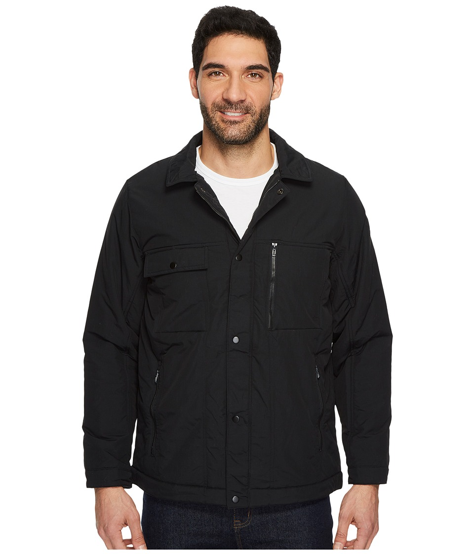 adidas Outdoor Cytins Utility Jacket (Black) Men
