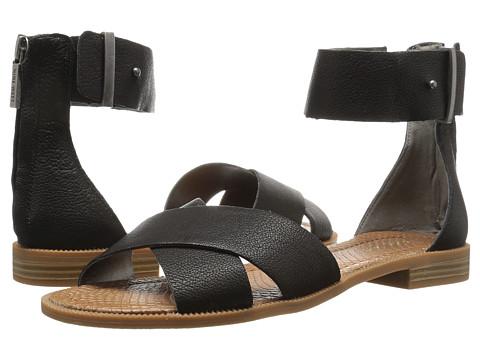 Nine West Xen - Black Leather