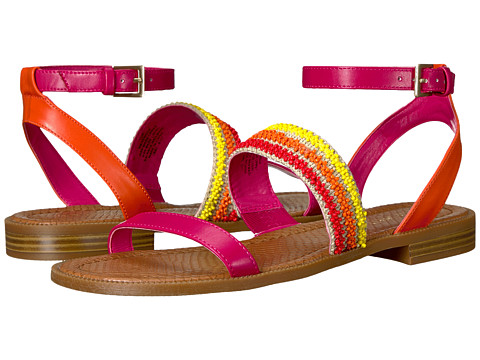 Nine West Xenosa 3 - Pink Multi Synthetic