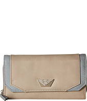 Jessica Simpson - Lena Medium Flap Wallet