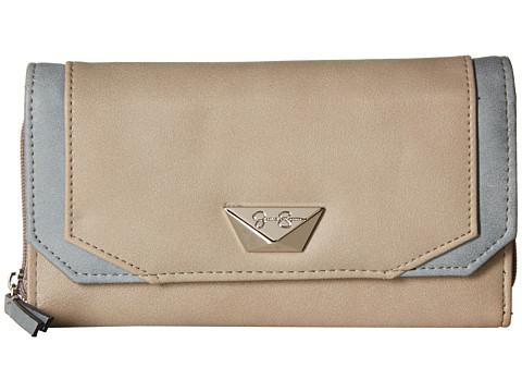 Jessica Simpson Lena Medium Flap Wallet