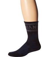 Vans - Classic Stripe Crew Socks