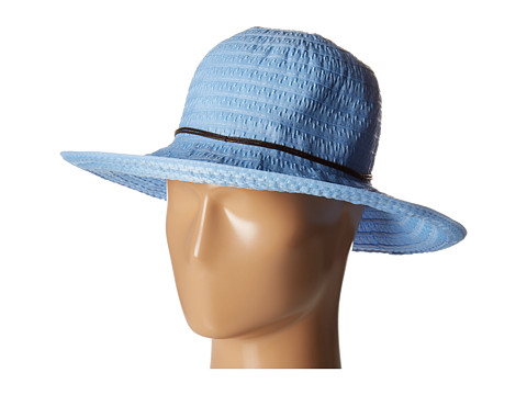 Betmar Coconut Ring Safari - Periwinkle