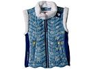 Obermeyer Kids Snuggle-Up Vest (Toddler/Little Kids/Big Kids)