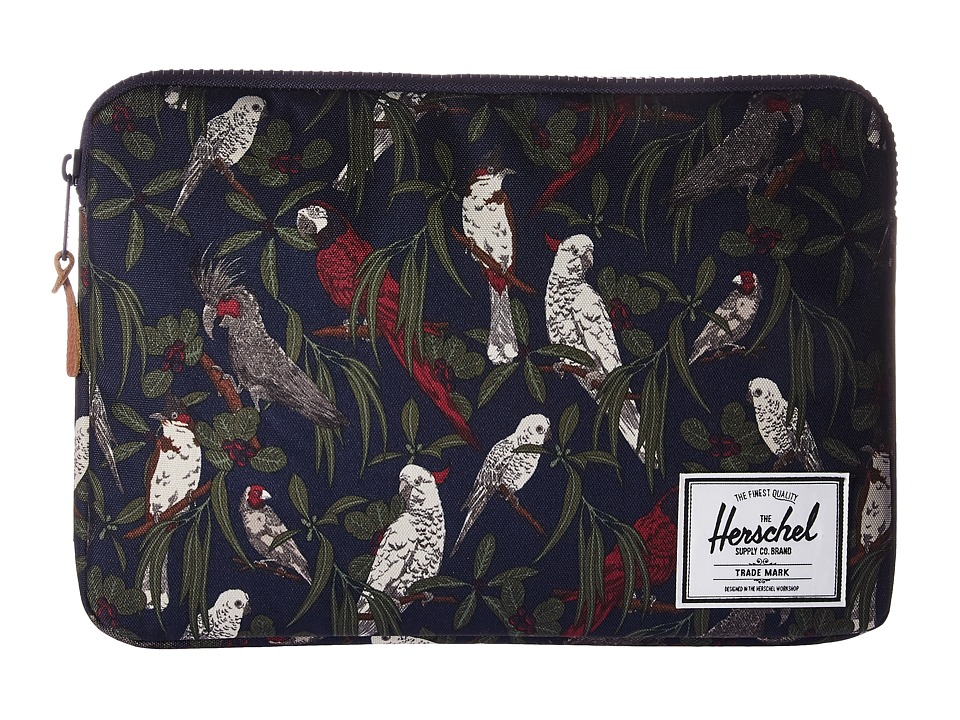 Herschel Supply Co. Anchor Sleeve 13 (Peacoat Parlour) Computer Bags