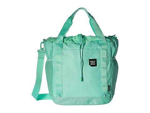 Herschel Supply Co. Barnes - Lucite Green
