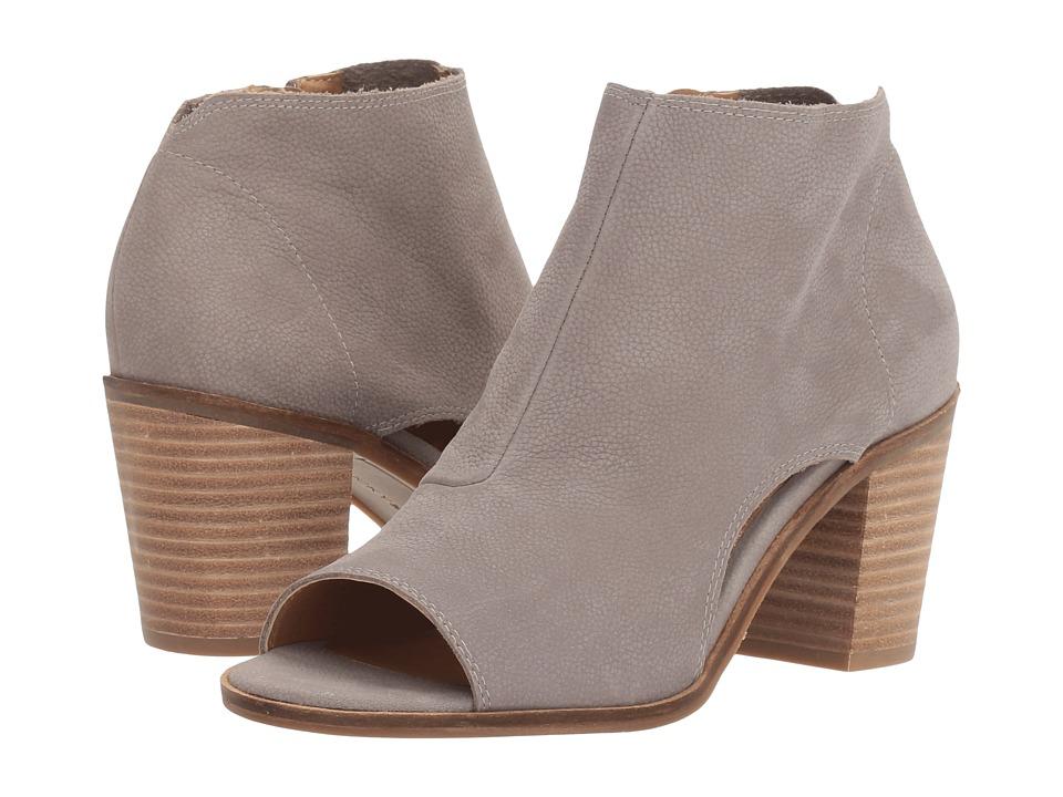 Lucky Brand - Kasima (Driftwood) Women's Shoes