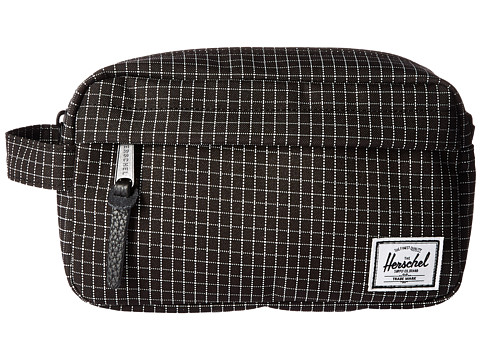 Herschel Supply Co. Chapter Carry On - Black Grid