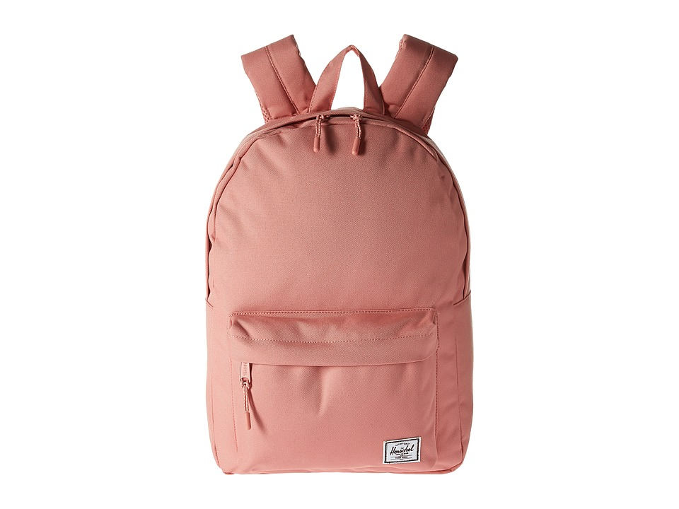 Herschel Supply Co. Classic Mid-Volume (Strawberry Ice) Backpack Bags
