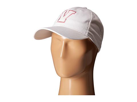 Vans Dugout Cap - White