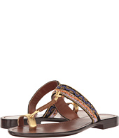 Etro - Toe Ring Sandal