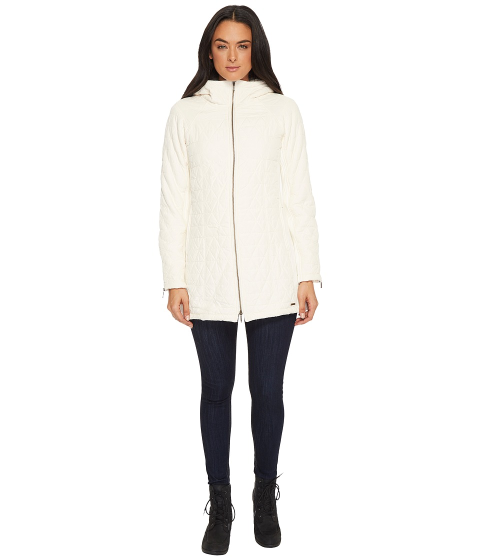 PRANA Diva Long Jacket (Winter) Women's Jacket